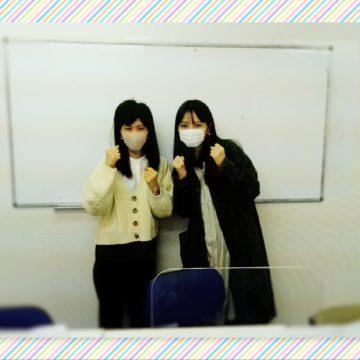 啓明学院高校Kさん 成績アップおめでとうございます!